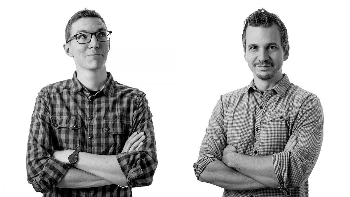 picu Founders Claudio & Florian